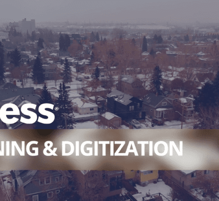 Scanning and Digital Transformation Services from Access