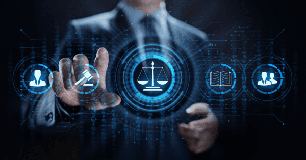 Access Legal & IG Quarterly Update – August