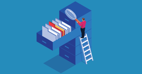 The Five Risks of Poor Records Management